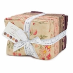 Courtyard Fat Quarter Bundle
