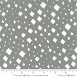 Savannah Pewter Diamonds Yardage SKU# 48223-14 Savannah by Gingiber for Moda Fabrics
