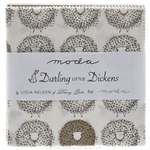Darling Little Dickens Charm Pack