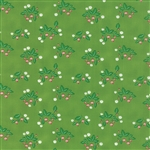 Gooseberry Leaf Patch Yardage