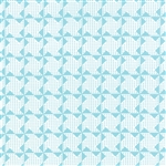 Gooseberry Sky on Cloud Pinwheels Yardage