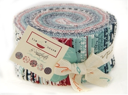 Boat House Jelly Roll