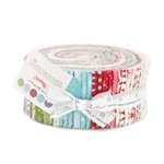 The Cookie Exchange Jelly Roll