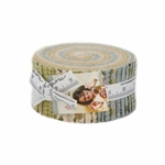 Garden Notes Jelly Roll