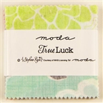 "True Luck 5"" Charm Squares"