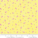 First Romance Honey Bun Corsage Yardage  SKU# 8401-12 First Romance by Kristyne Czepuryk for Moda Fabrics