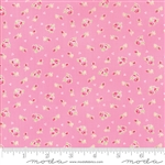 First Romance Sweet Pea Corsage Yardage  SKU# 8401-13 First Romance by Kristyne Czepuryk for Moda Fabrics