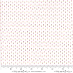 First Romance Sugar Plum He Loves Me Yardage  SKU# 8403-11 First Romance by Kristyne Czepuryk for Moda Fabrics