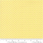 First Romance Honey Bun He Loves Me Yardage  SKU# 8403-12 First Romance by Kristyne Czepuryk for Moda Fabrics