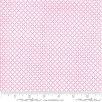 First Romance Sweet Pea Garden Gate Yardage  SKU# 8406-12 First Romance by Kristyne Czepuryk for Moda Fabrics