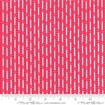 First Romance Angel Heart Climbing Lattice Yardage  SKU# 8407-20 First Romance by Kristyne Czepuryk for Moda Fabrics