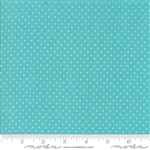 First Romance Blue Eyes Seeds Yardage  SKU# 8408-20 First Romance by Kristyne Czepuryk for Moda Fabrics