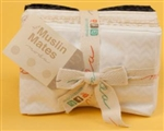 Muslin Mates Fat Eighth Bundle