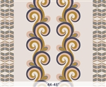 Athena Grand Olimpo Ivory Panel Yardage