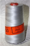 Aurifil Gray Thread