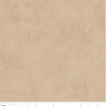 Riley Blake Designs Tan Blender Yardage
