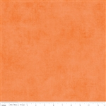 Riley Blake Designs Tangerine Blender Yardage