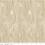 Scenic Route Tan Wood Grain