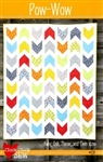 Pow-Wow Pattern by Cluck Cluck Sew