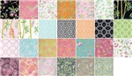 Chinoiserie Chic Fat Quarter Bundle