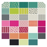 Washington Depot Fat Quarter Bundle
