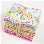 Sweet Home Fat Quarter Bundle