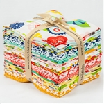 Lazy Fat Quarter Bundle