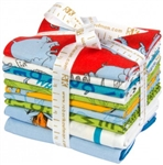 Horton Hears a Who Fat Quarter Bundle
