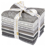 Drawn Pewter Quarter Bundle