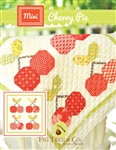 Mini Cherri Pie Quilt Pattern by Fig Tree Quilts
