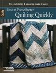 Quilting Quickly, Best of Fons and Porter