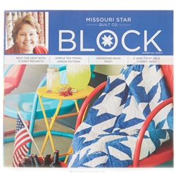 Block Summer Vol 1 Issue 3