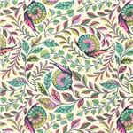 Pit Crew Yardage - Strawberry Kiwi Slow & Steady by Tula Pink for Free Spirit Fabric