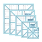 Lori Holt Trim-It Square Ruler Pack