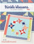 Mini Thimble Blossoms Round & Round