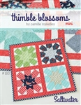 Mini Thimble Blossoms Saltwater Pattern