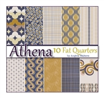 Athena Fat Quarter Bundle