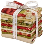 Holiday Flourish Fat Quarter Bundle