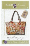 Charm Party Tote
