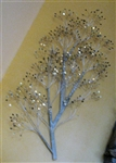 Jere Tree elms Vintage metal sculpture