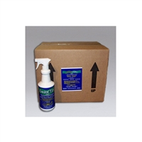 Nikro 860253U - Envirocon Hvac Systems Environmental Deodorizer