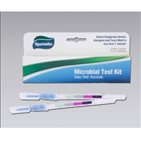 Nikro 862123 - Sporicidin Microbial Test Kit 2/pk