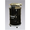 Nikro AHD55TWN - Painted Steel Pneumatic Vacuums/ Compressed Air Powered Vacuums