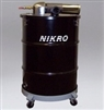 Nikro AWP55225 - Painted Steel Pneumatic Vacuums/ Compressed Air Powered Vacuums
