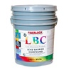 LBC is a high-solids, elastomeric-thermoplastic, water-based copolymer that meets or exceeds all projected federal, state and local standards for lead-based paint encapsulants. Blended specifically to form a durable and flexible encapsulant barrier betwee
