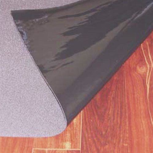 FLOOR MASK NON-ADHESIVE FLOOR PROTECTION FILM Durable, Reusable, and  Simple to