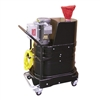 Ruwac FRV110H Explosion Proof Vacuum with Dex Accessory Package