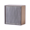 NC Filtration Standard Capacity Particle Board HEPA 99.97% - 12 x 24 x 11.5