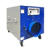 "OMNIAIRE OA2200UL HEPA Negative Air Machine, OMNIAIRE  OA2200UL   HEPA negative air machine is a 2 speed brute force machine designed for the largest abatement projects. It utilizes an industry standard 24"" x 24"" HEPA filter. Optional carbon filters are"