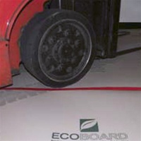Eco-Board® is an Environmentally Friendly, Heavy-Duty